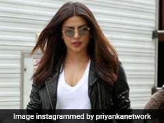 Ex-Boyfriend की इस निशानी को आज भी दिल से लगा कर रखती हैं प्रियंका चोपड़ा, देखें वीडियो