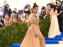Priyanka Chopra's Met Gala Dress Ended Up As A Meme. Here's How It Started