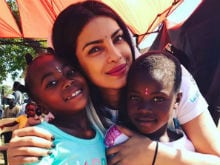 Priyanka Chopra: I Take My Social Responsibility Seriously