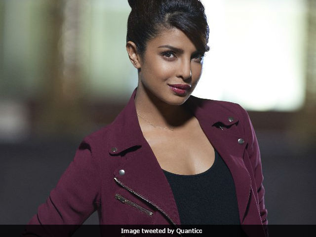 Priyanka Chopra Reveals Who Her 'Dream Co-Star' Is. More Details Here