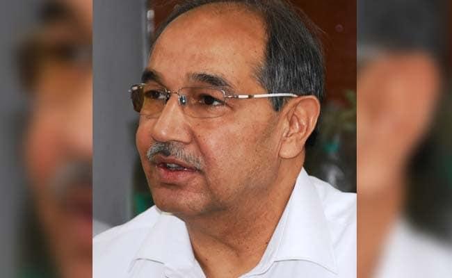 Professor Tariq Mansoor Appointed AMU Vice Chancellor