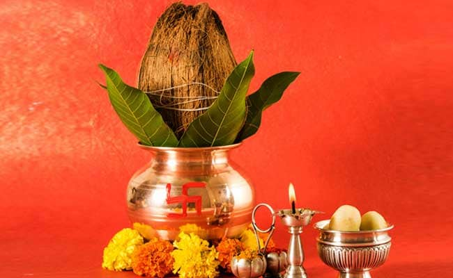 'Puja Samagri' Exempt Under GST Along With Khadi Yarn, National Flag