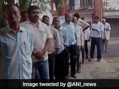 7 Civic Bodies In West Bengal Including Darjeeling, Kalimpong Vote Today