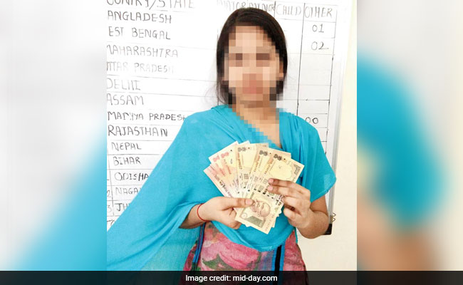 It's Raining New Notes For Rescued Sex Worker From Pune Stuck With Old Ones