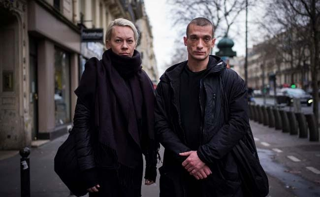 Controversial Russian Artist Pyotr Pavlensky Wins Asylum In France: Lawyer