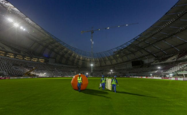 Migrant Labourers Worked Up To 148 Days In A Row For Qatar World Cup: Report