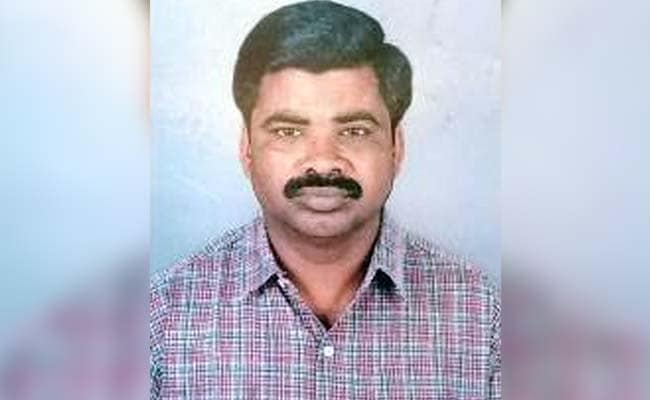 r subramanian death