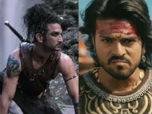 <i>Raabta</i>: Makers Of Rajamouli's <i>Magadheera</i> Allege Sushant Singh Rajput's Film 'Copied Its Unique Story'