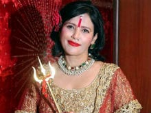 Trending: Radhe Maa Returns - As Actor. Details Of Her Debut Here