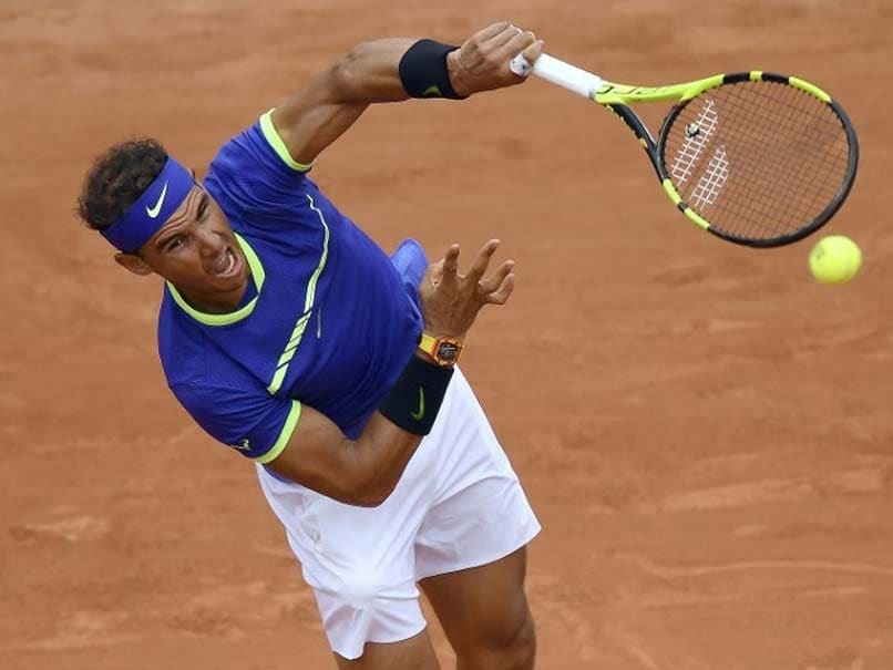 French Open: Rafael Nadal, Novak Djokovic Start With Easy First-Round Victories