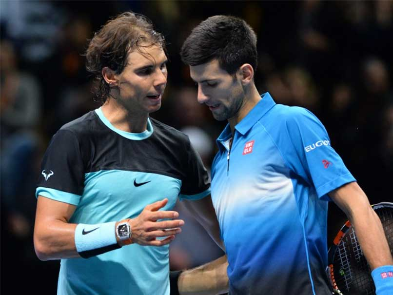 Rafael Nadal, Novak Djokovic Ready For Australian Open