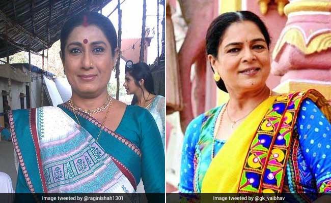 रीमा लागू के निधन के बाद सीरियल 'नामकरण' में यह टीवी एक्ट्रेस करेगी उन्हें रिप्लेस