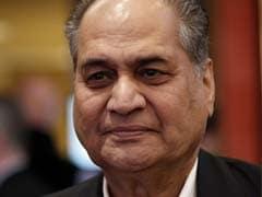GDP Growth Not As Encouraging As It Seems: Rahul Bajaj