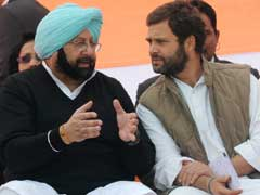 Amarinder Singh Successor May Be Announced Today Amid Flurry Of Meetings