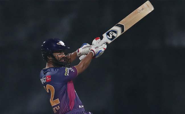 IPL RPSvsKXIP : पुणे ने पंजाब को हराकर प्लेऑफ में प्रवेश किया, दूसरे स्थान पर भी कब्जा किया, यह होगा फायदा...