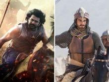 Baahubali's Prabhas Or Ranveer Singh In S S Rajamouli's Next Film?