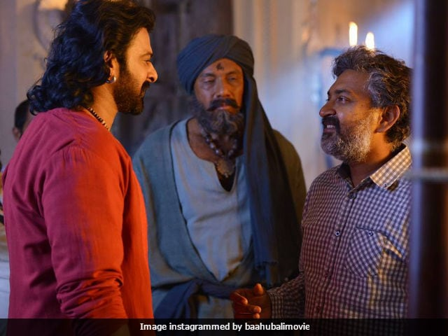 Baahubali 3? Director S S Rajamouli Has Only One Condition
