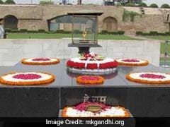 """Could Do Something For Father Of Nation"": Court on Rajghat's Restoration"
