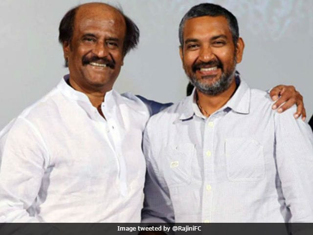 Rajinikanth Plus Rajamouli Will Outstrip Avatar, Writes Premam Director. Promptly Trolled