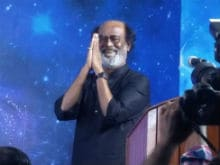 Pics From Rajinikanth's '<i>Fan Darshan</i>' After 9 Years