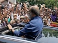 In BJP Boss Amit Shah's 'Welcome' To Rajinikanth, Some Read Between Lines