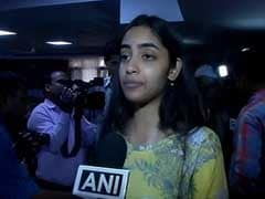Raksha Gopal, CBSE Class 12 Topper With 99.6%, Reveals Career Goals