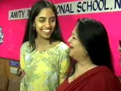 CBSE Topper Raksha Gopal Wants To Become IAS Officer