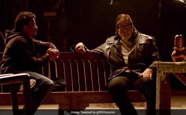 सरकार 3: अमिताभ बच्चन को 'सबसे बड़ा झूठा' क्यों कह रहे हैं राम गोपाल वर्मा..?