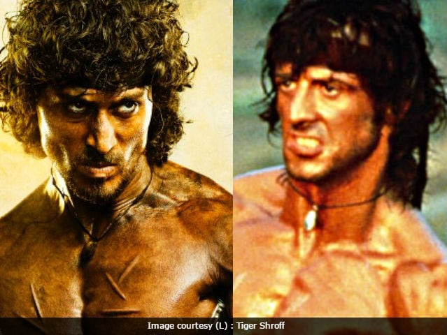 Rambo: Sylvester Stallone's 'Sure' Tiger Shroff Will Put His 'Heart And Soul Into It'