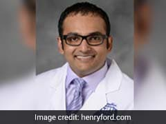 Indian-American Doctor Shot Dead In Michigan