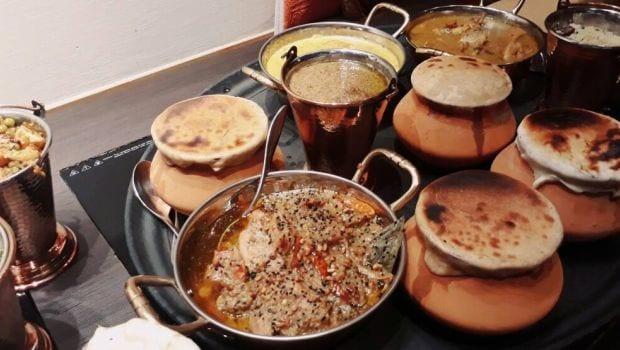 rampur cuisine