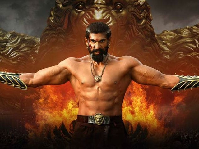 Why Baahubali's Bhallala Deva Had A Son But No Wife