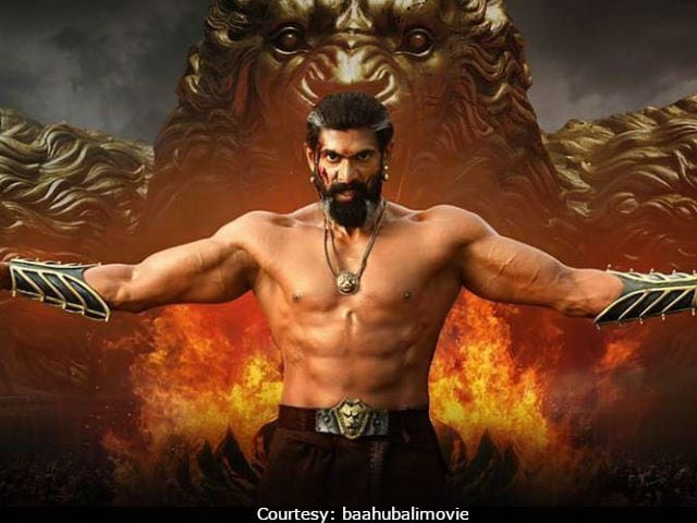 Monday like Day One for 'Baahubali 2': KJo