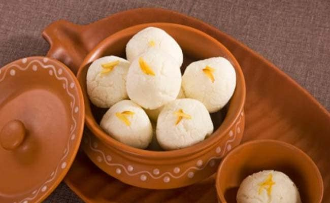 Kolkata Is Loving Their Tulsi Rasogolla, Here's Where You Can Grab Your Piece