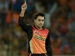 Big Bash League: Rashid Khan, Yet To Concede More Than 6 Runs In An Over, Likely To Bag Bumper IPL Deal