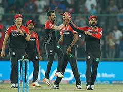 IPL 2017: Royal Challengers Bangalore End Campaign on Winning Note, Beat Daredevils By 10 Runs