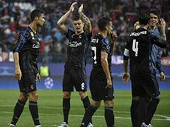 Champions League: Atletico Madrid Comeback Falls Short As Real Madrid Reach Final