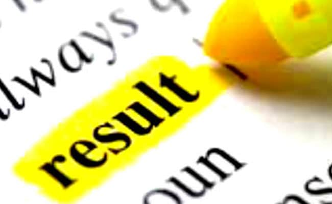 TNSET 2017 Result Released By Mother Teresa Women's University; Check Now