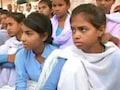 Students Go On Strike, Parents Lock Teachers Demanding School Upgrade In Haryana