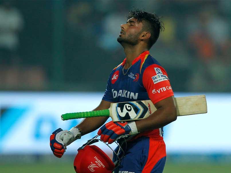 Sachin Tendulkar Calls Rishabh Pant's Knock 'One Of The Best' In IPL History