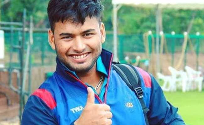 INDvsWI : ...तो विंडीज के खिलाफ तीसरे वनडे में विराट कोहली उतारेंगे एमएस धोनी का 'उत्तराधिकारी'!