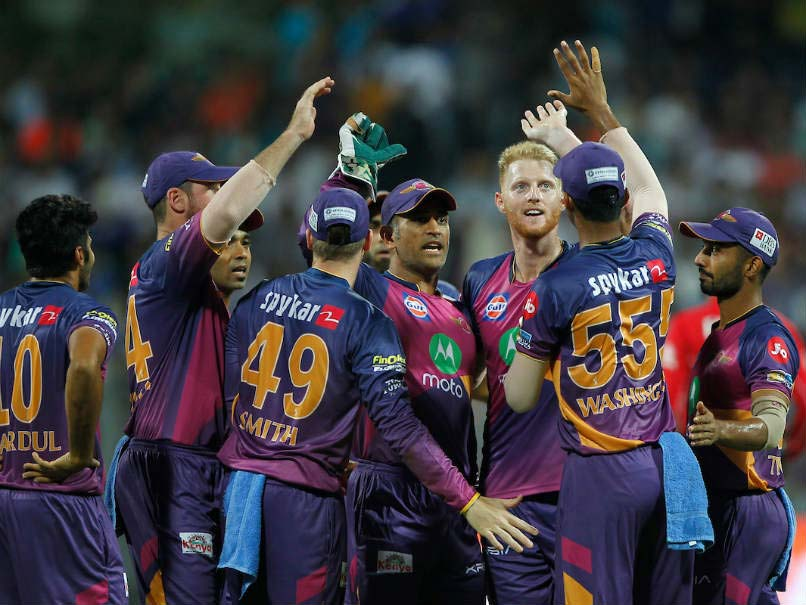 Why Pune Struck Off