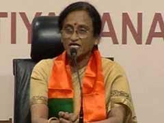 Yogi Adityanath May Restructure Anti-Romeo Squads, Says Rita Bahuguna Joshi