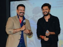 Viral: <i>Bank Chor</i> Riteish Deshmukh Roasted By Co-Star Vivek Oberoi. Watch