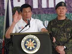 Philippines' Rodrigo Duterte Uses Monica Lewinsky Affair To Slam Chelsea Clinton