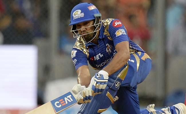 IPL MIvsRCB: रोहित शर्मा का नाबाद अर्धशतक, आखिरी ओवर में 5 विकेट से जीते मुंबई इंडियंस