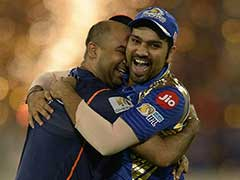 IPL 2017: Had Faith In My Bowlers During Death Overs, Says Rohit Sharma