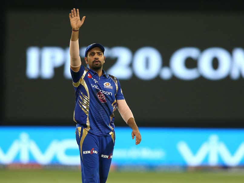 Batting At No 4 In IPL Wont Cause Problems During Champions Trophy, Says Rohit Sharma