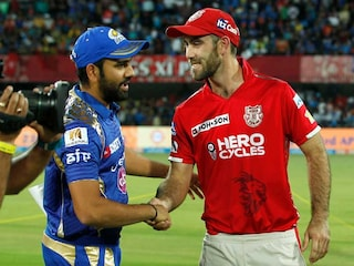 IPL 2017, Preview, MI Vs KXIP: Another Must-Win Match For Punjab Against Formidable Mumbai