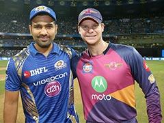 IPL Finals : मुंबई इंडियन्स अनुभव में, तो राइजिंग पुणे रिकॉर्ड में है भारी...